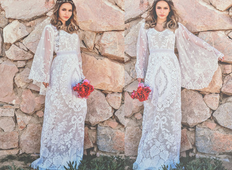 Top 10 Wedding Dresses For Older Brides Under $700 in 2020