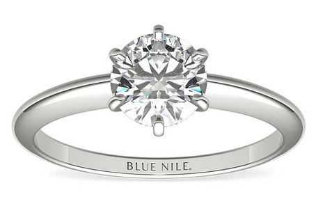 Top 10 Blue Nile Engagement Rings – The Bestsellers