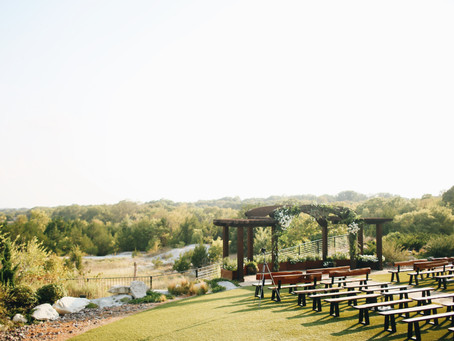 How to Choose a Wedding Venue: Part of the How to Plan for a Wedding Series