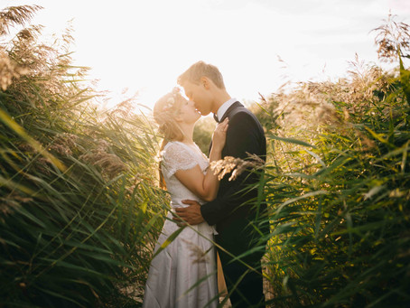 No celebrant, officiant or MC for your wedding ceremony?  Here's how it can be done!