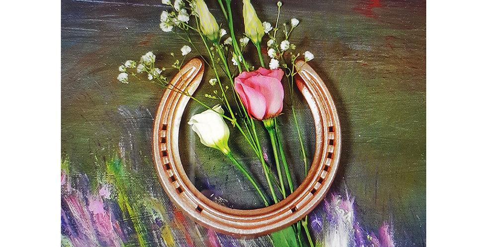 Pink Gold Contemporary Aluminium