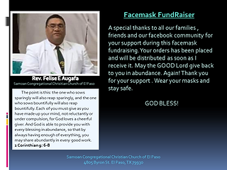 Facemask Fundraising 3rd Notice.png