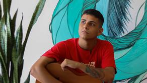 Amor, guerra, espiritualidade: os espaços que se ocupam de Matheus de Bezerra