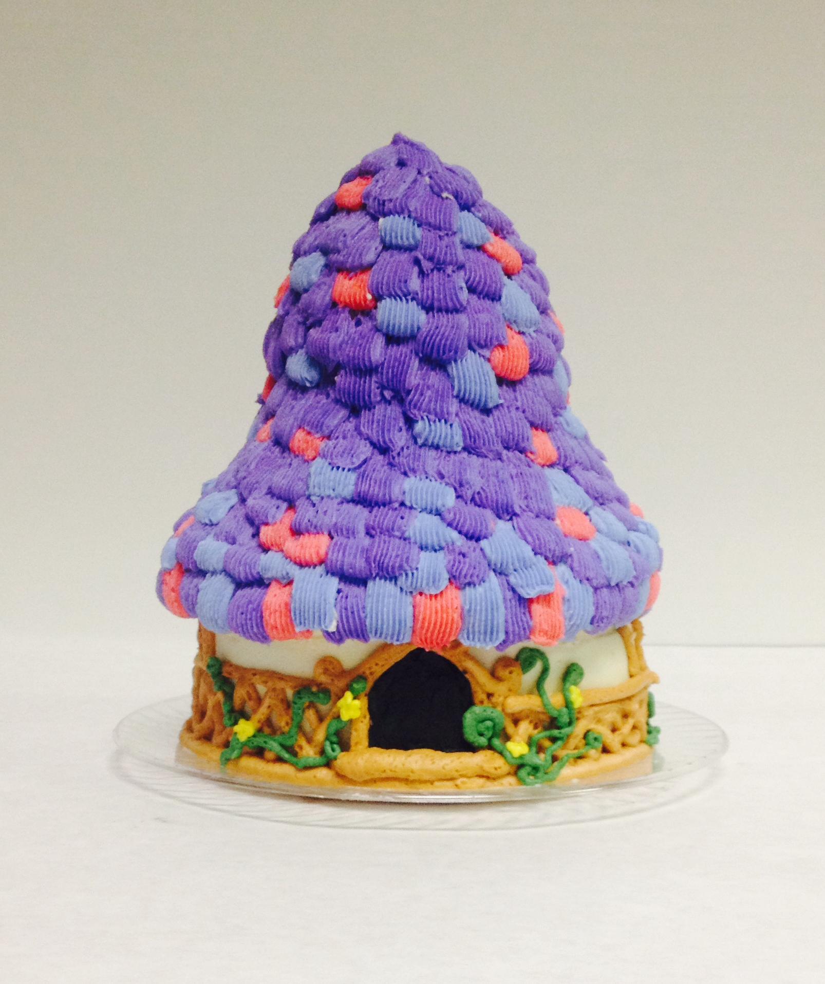 Rapunzels' tower