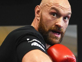 Fury to not fight Wilder a third time in 2020