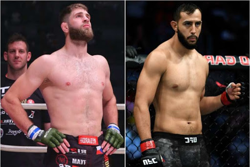 Dominick Reyes will look to get back on track against red hot Jiri Prochazka