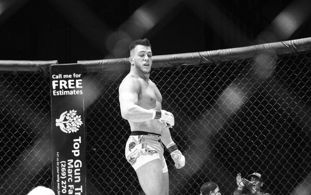 Cody Brundage will see 'biggest opportunity' of his career in Dana White's Contender Series