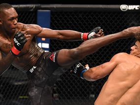Can Anyone at Middleweight Challenge Israel Adesanya's Dominance?