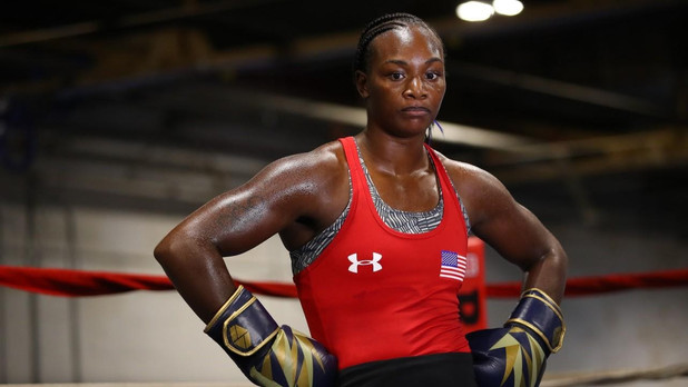 Claressa Shields sets women's boxing ablaze