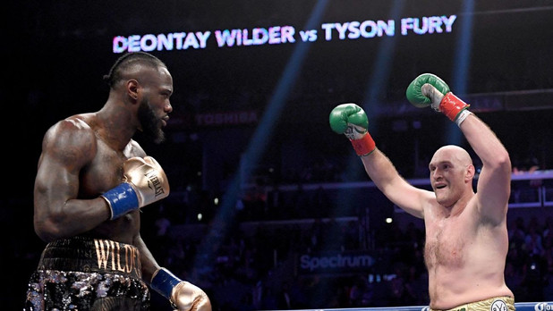 Will Fury vs. Wilder 3 happen this year?