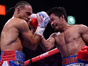 What does the future hold for Manny Pacquiao?