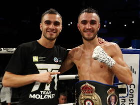 The Rise Of the Moloney Brothers