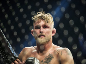 Why do fighters have 'Cauliflower Ear?'