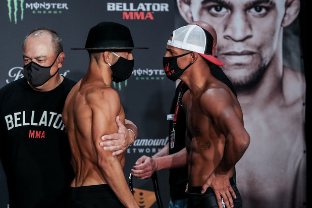Busy Bellator Weekend Sees New Champion, Legend Retires