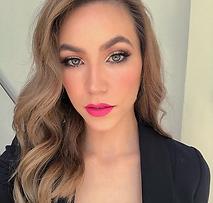 Raiza Gonzalez Montes, Maquillista Profesional