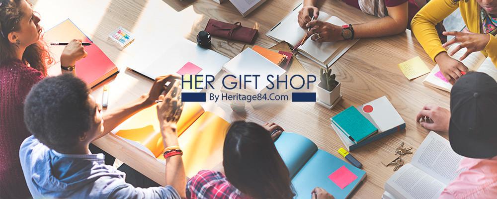 Her Gift Shop Online store