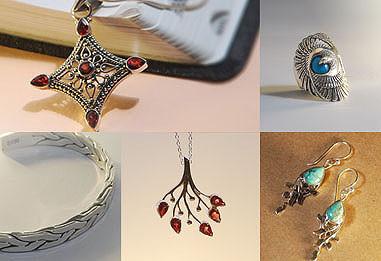 Why buy jewelry online?