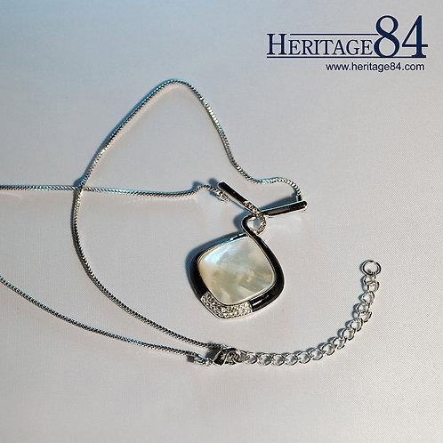 Fashionable Necklace | Sea Shell