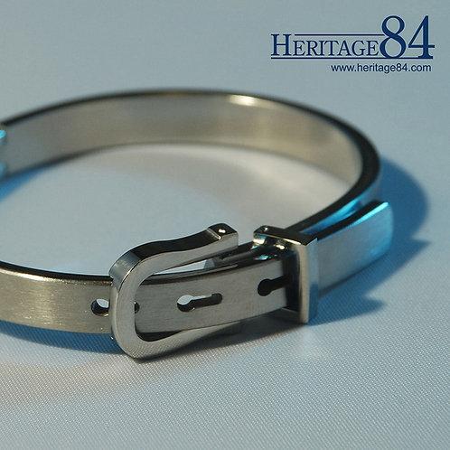 Steel Belt Bracelet for man and woman