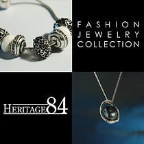 Fashion Jewelry online store | Heritage84