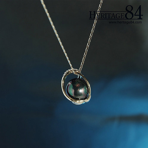 Korean Fashion Necklace | Pendant and Chain