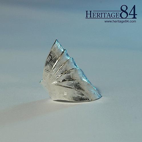 Ring Farmer's - Thai handmade silver ring
