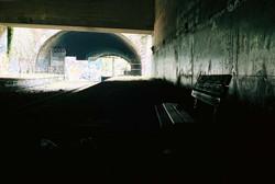 Abandoned Station, La Petite Ceintur