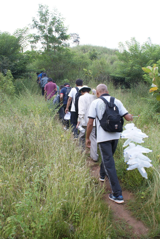 Community planting initiative