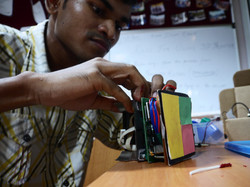 IIT Chennai arduino use
