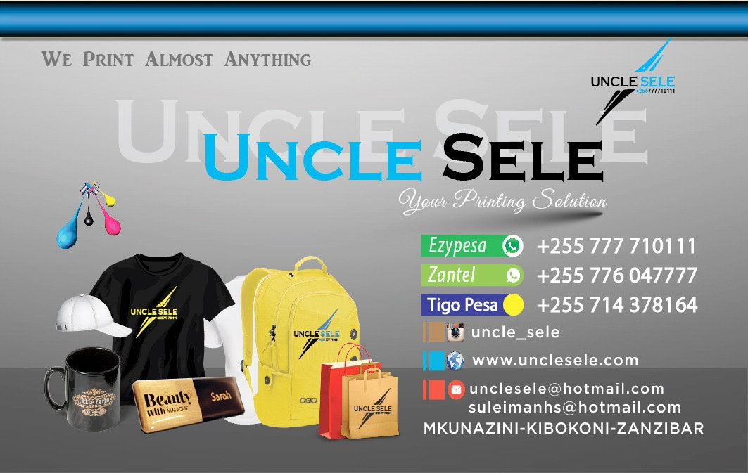 Printing and all branding production