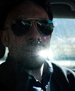 Portrait Shooting Matthias Mueller