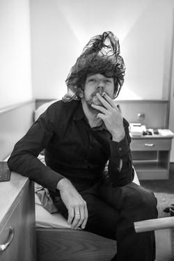 People Photography Matthias Mueller