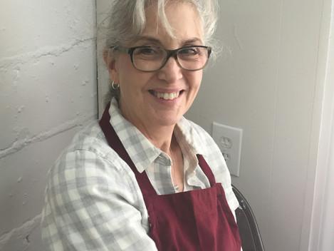 Meet The Artist: Susan R. Dolan
