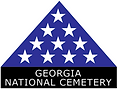Georgia National Cemetery logo