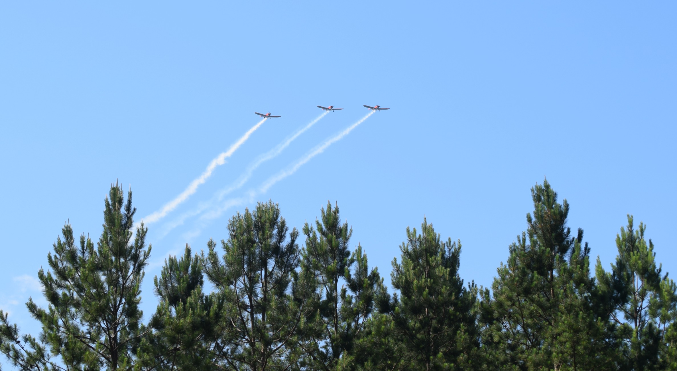 Georgia Flyover