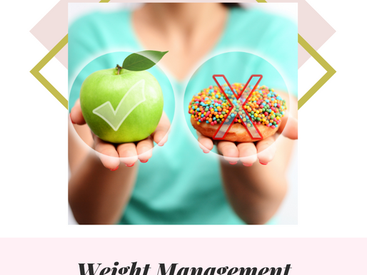Weight Management | Eating Disorders | Nutrition and Fitness