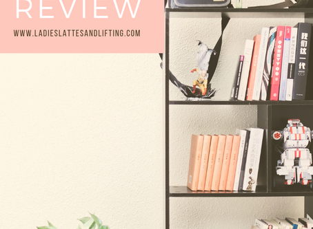Book Review April 2019 Edition