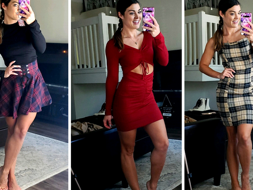Fall Outfits for Women 2021 from SHEIN Romwe Emery Rose ThredUp and ASOS