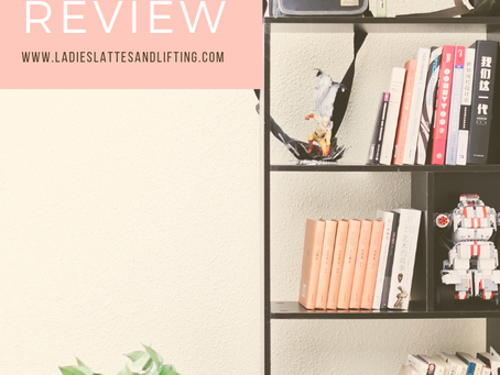 Book Review May 2019 Edition