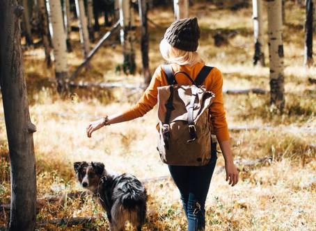 9 moyens de faire plus de pas dans une journée