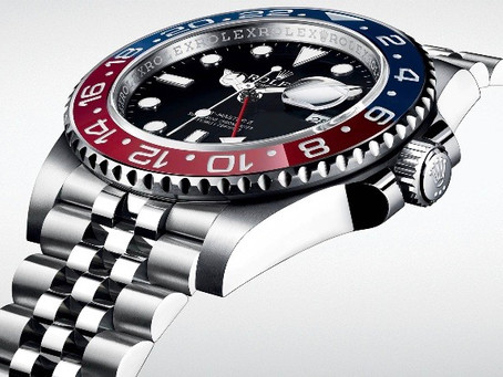 GQ's guide to Rolex watches