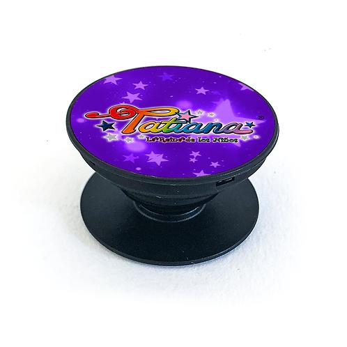 Popsocket LogoTatiana