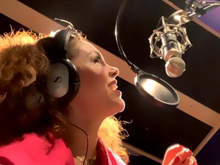 Tatiana grabará disco de duetos; colaborará con Yuri, Pedro Fernández y Edwin Luna