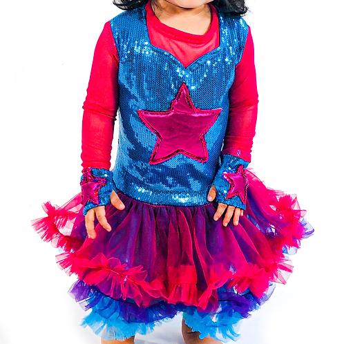 Vestido Tatiana/Color Original