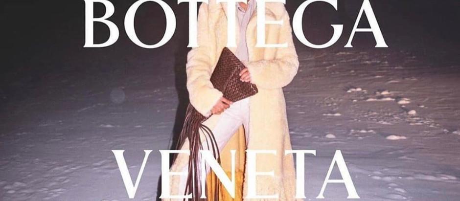 INDUSTRY INSPO Bottega Veneta Releases Fall 2020