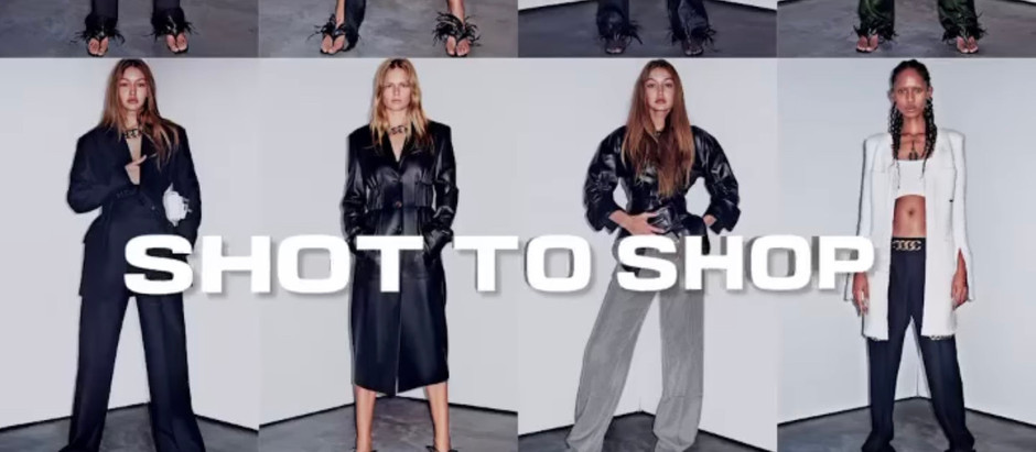 INDUSTRY INSPO Alexander Wang's Approach To Fall Ready-To-Wear Collection Prophesied 2020