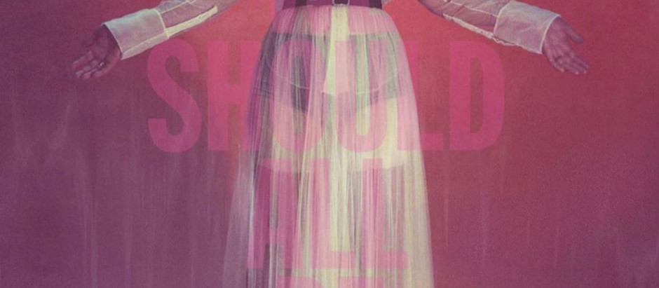 INDUSTRY INSPO Vogue Czechoslovakia's Hope Issue September 2020