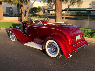 Squeeg Jerger's '32 Ford Roadster (7).JP