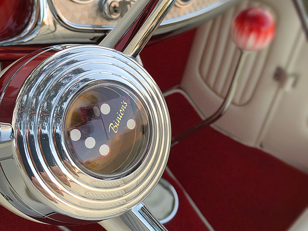 Squeeg Jerger's '32 Ford Roadster (11).J