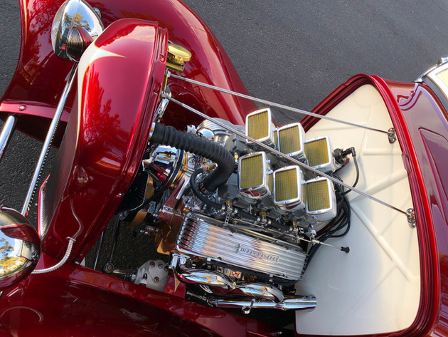 Squeeg Jerger's '32 Ford Roadster (13).j